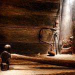 http://www.dreamstime.com/royalty-free-stock-images-old-antique-tools-vintage-carpentry-workshop-image26921389
